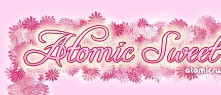 Atomic Sweet