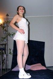 glamour nylon