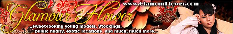 Join Glamour Flower